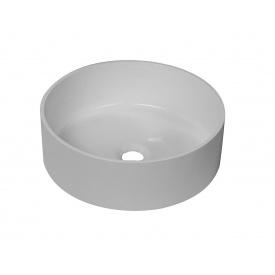 Умывальник для ванной комнаты Bulsan Minima круглый 370