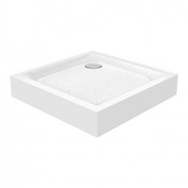 Душевой поддон Qtap Unisquare 308815 80х80 см + сифон