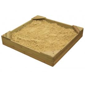 Пісочниця дерев'яна SportBaby 9