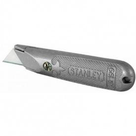 Нож монтажный Stanley 140 мм с фиксированным лезвием