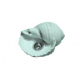 Фігурка декоративна для ставка Engard Ракушка 24 см