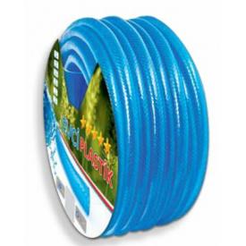 Шланг Evci Plastic Цветной 3/4 50 м