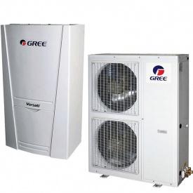 Тепловой насос Gree Versati GRS-CQ14Pd/NaB-K