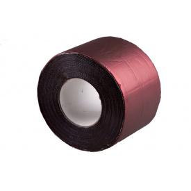Бітумна стрічка Plastter ST 0,1х10м темно-червона
