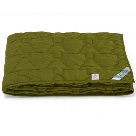 Одеяло силиконовое Руно Green полуторное 140x205 см