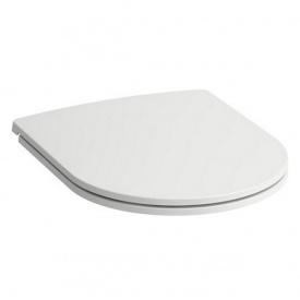 PRO Slim сиденье с крышкой для унитаза съемное slow closing LAUFEN H8989660000001