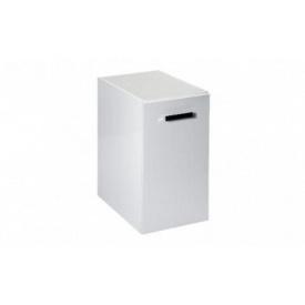 Мебельный модуль Roca VICTORIA BASIC 30 см с дверцей белый глянец A857510806