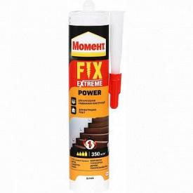 Монтажный клей Момент FIX Extreme Power 385 г
