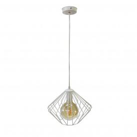Светильник подвесной в стиле лофт NL 3023 W MSK Electric