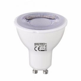 """Лампа под диммер """"VISION-6"""" 6W 4200К GU10"""