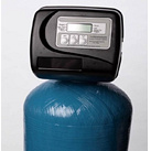 Система знезалізнення Raifil C-1354 Birm клапан Clack
