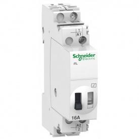 Реле импульсное Schneider-Electric Acti9 1P 16A 1Н.О (A9C30811)