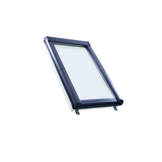 Вікно мансардне Roto Designo R45H, Мансардное окно Roto Designo R45H 54х118