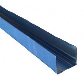Профіль для гіпсокартону UD-27 4 м 0,4 мм