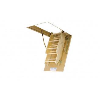 Горищні сходи Fakro LWS 94х60 см