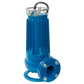 Насос для сточных вод Speroni SQ 15-1.1 40050