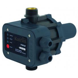 Контроллер давл электр 1.1кВт O рег давл вкл Katran
