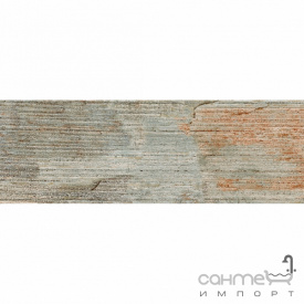 Плитка 9,4х27,5 Colorker Outland Nature светло-коричневая
