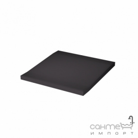 Плитка для душа переходной элемент 10x10 RAKO Taurus Color 19 S Black Черный TTP 12019