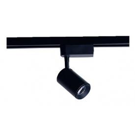 Трековый светильник Nowodvorski PROFILE IRIS LED 7W 8996 Черный