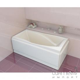 Прямокутна ванна Artel Plast Прекрасний