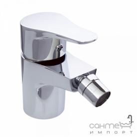 Змішувач для біде з донним клапаном ABS pop-up Clever Distribucion Start 98618 Хром