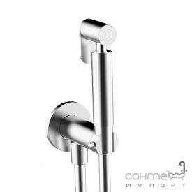 Гигиенический душ со смесителем GRB Intimixer Mango Brass 08 229 100 хром
