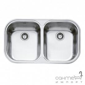 Кухонна мийка Teka Stylo 2В 11107038 Мікротекстура