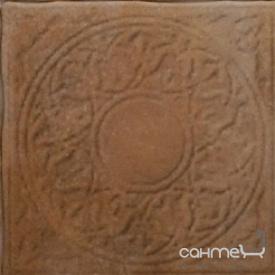 Плитка напольная декор 33.3х33.3 Cerrol Cortona DEKOR BEIGE (бежевая)