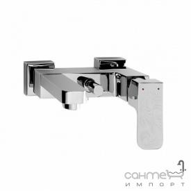 Змішувач для ванни без душового комплекту Deante Azalia BDA 010M