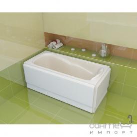 Прямокутна ванна Artel Plast Іскра