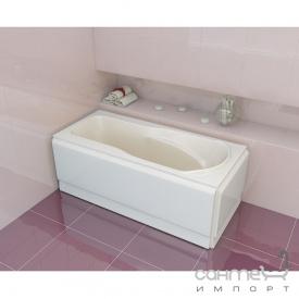 Прямокутна ванна Artel Plast Цветана