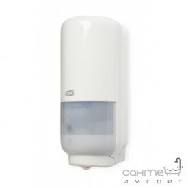 Диспенсер для мыла-пены с сенсором для общественных санузлов Tork 561600 белый