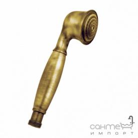 Ручной душ 1866 LAITON, D50 мм, 1 функция GRB 050 199 Латунь
