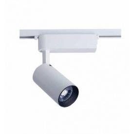 Трековый светильник Nowodvorski PROFILE IRIS LED 30W 9008 Белый