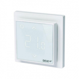 Терморегулятор DEVIreg Smart Wi-Fi 140F1141