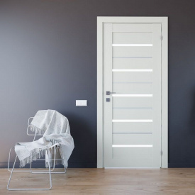 Двері RODOS Modern Lazio полустекло