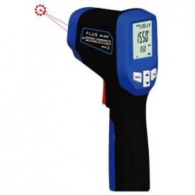 Пірометр - інфрачервоний термометр Flus IR-830 (-30...+1150)