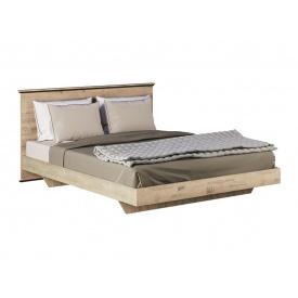 Ліжко 180х200 Палермо дуб корабельний