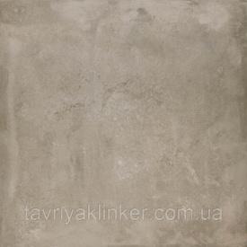 Террасная плита MBI GeoCeramica® Concreet Brown 60*60*4