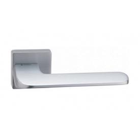 Дверна ручка SYSTEM ATLAS Матовий хром