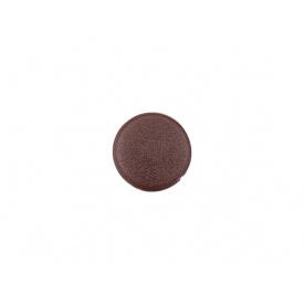 Заглушка конфирмата GIFF коричневый 200 шт