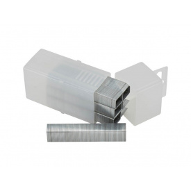 Скобы STANLEY 14 мм 1000 шт. 1-TRA209T