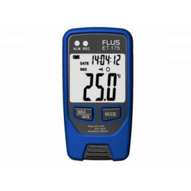 Термогігрометр - Термологгер FLUS ET175