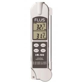 Пірометр - інфрачервоний термометр Flus IR-90 (-35...+330)