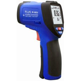 Пірометр - інфрачервоний термометр FLUS IR-863U (-50...+1650)