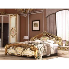 Спальний гарнітур Реджина Gold Радика Беж 1