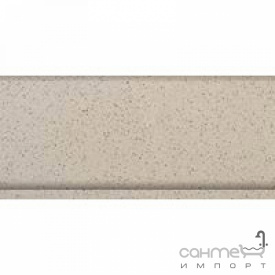 Плитка плінтус RAKO Taurus Granit TSPEM062 62 S Sahara