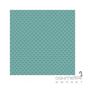 Мозаика Rako Pool GRS05667 матовая рельефная 5x5