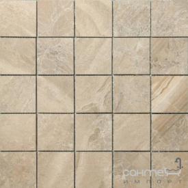Мозаїка 30х30 Grespania Icaria Dedalo Ocre охра під натуральний камінь